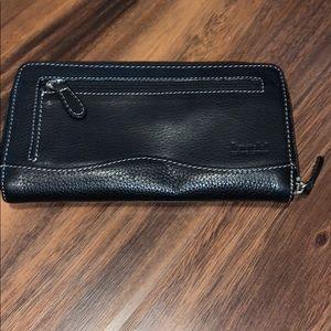 Tignanello Genuine Leather Wallet